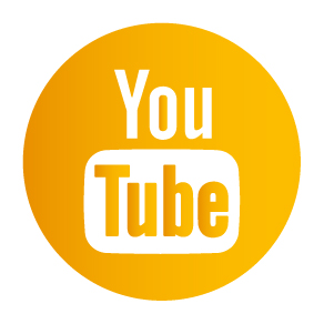 logo youtube mice